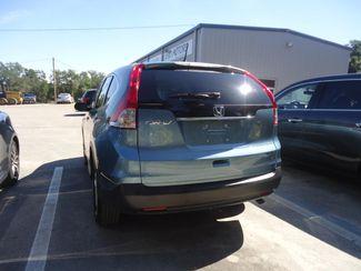 2014 Honda CR-V EX SEFFNER, Florida 10