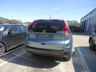 2014 Honda CR-V EX SEFFNER, Florida 12