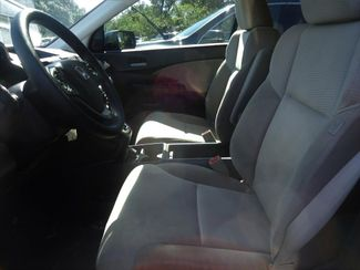 2014 Honda CR-V EX SEFFNER, Florida 4