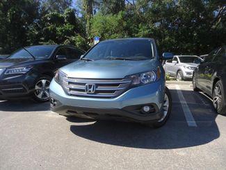 2014 Honda CR-V EX SEFFNER, Florida 6