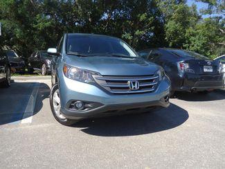 2014 Honda CR-V EX SEFFNER, Florida 8