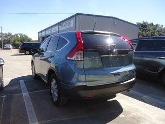 2014 Honda CR-V EX SEFFNER, Florida 9