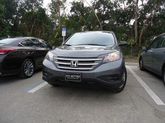 2014 Honda CR-V LX SEFFNER, Florida 5