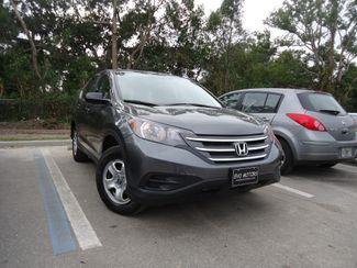 2014 Honda CR-V LX SEFFNER, Florida 6