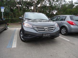 2014 Honda CR-V LX SEFFNER, Florida 7