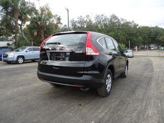 2014 Honda CR-V LX AWD SEFFNER, Florida 10