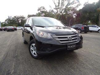 2014 Honda CR-V LX AWD SEFFNER, Florida 6