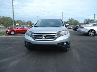 2014 Honda CR-V EX-L SEFFNER, Florida 6