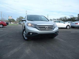 2014 Honda CR-V EX-L SEFFNER, Florida 7