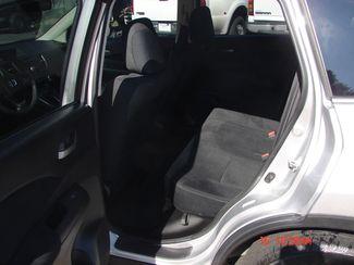 2014 Honda CR-V EX Spartanburg, South Carolina 1