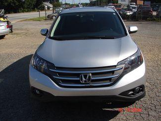 2014 Honda CR-V EX Spartanburg, South Carolina 3