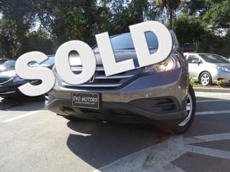 2014 Honda CR-V LX AWD Tampa, Florida