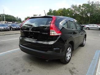 2014 Honda CR-V LX AWD Tampa, Florida 10