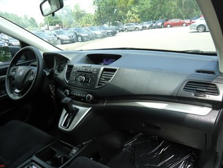 2014 Honda CR-V LX AWD Tampa, Florida 17