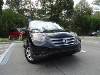 2014 Honda CR-V LX AWD Tampa, Florida 7