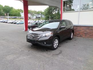 2014 Honda CR-V in WATERBURY, CT