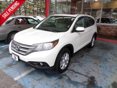 2014 Honda CR-V EX in WATERBURY, CT