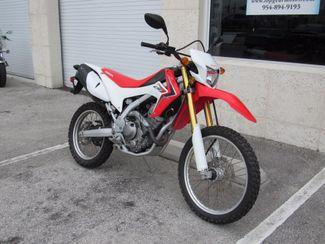 2014 Honda CRF® 250L Dania Beach, Florida 1