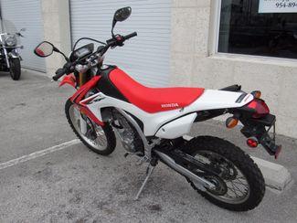 2014 Honda CRF® 250L Dania Beach, Florida 11