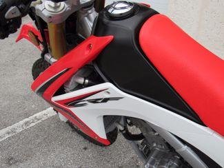 2014 Honda CRF® 250L Dania Beach, Florida 12