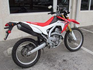 2014 Honda CRF® 250L Dania Beach, Florida 5