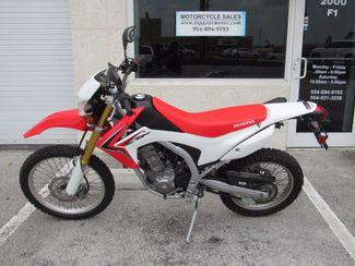 2014 Honda CRF® 250L Dania Beach, Florida 6