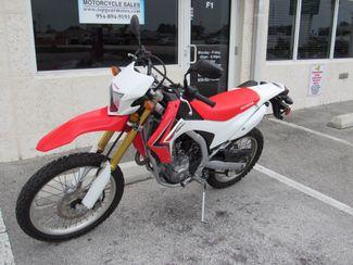 2014 Honda CRF® 250L Dania Beach, Florida 7