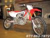 2014 Honda CRF450R CRF450R McHenry, Illinois