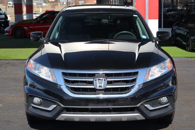 2014 Honda Crosstour EX-L FWD - SUNROOF - HEATED LEATHER! Mooresville , NC 18