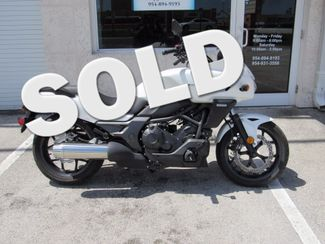 2014 Honda CTX 700 Dania Beach, Florida