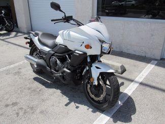 2014 Honda CTX 700 Dania Beach, Florida 1