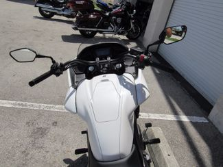 2014 Honda CTX 700 Dania Beach, Florida 16