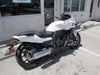 2014 Honda CTX 700 Dania Beach, Florida 6