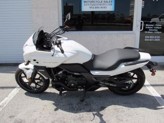 2014 Honda CTX 700 Dania Beach, Florida 7