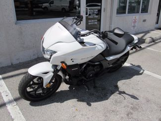 2014 Honda CTX 700 Dania Beach, Florida 8
