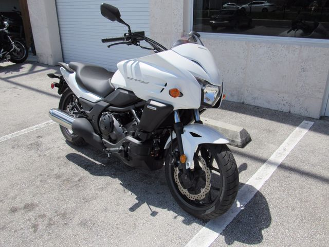 2014 Honda CTX 700 Dania Beach, Florida 1
