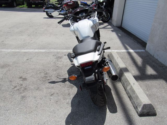 2014 Honda CTX 700 Dania Beach, Florida 18