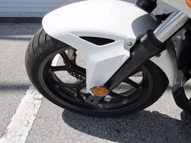 2014 Honda CTX 700 Dania Beach, Florida 9