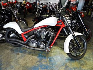 2014 Honda Fury™ VT1300CX VT1300 in Hollywood, Florida