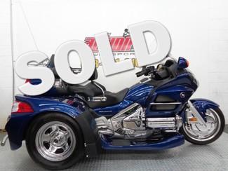 2014 Honda Goldwing Trike in Tulsa,, Oklahoma