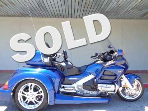 2014 Honda Goldwing Trike in Tulsa, Oklahoma