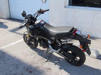 2014 Honda Grom Base Dania Beach, Florida 12