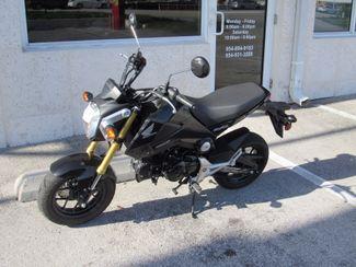 2014 Honda Grom Base Dania Beach, Florida 8
