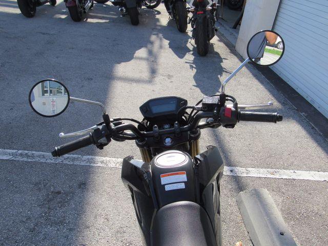 2014 Honda Grom Base Dania Beach, Florida 15