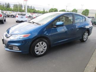 2014 Honda Insight Burlington, WA