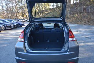 2014 Honda Insight LX Naugatuck, Connecticut 12