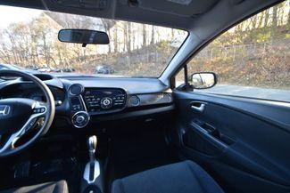 2014 Honda Insight LX Naugatuck, Connecticut 17