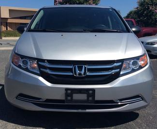 2014 Honda Odyssey LX  city NC  Palace Auto Sales   in Charlotte, NC