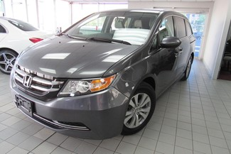 2014 Honda Odyssey EX W/BACK UP CAM Chicago, Illinois 4