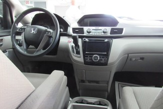 2014 Honda Odyssey EX W/BACK UP CAM Chicago, Illinois 26